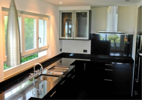 Cuisine - Villa - Brent