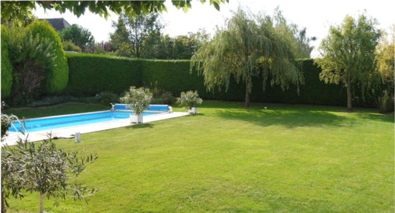 Jardin - Villa - Lausanne