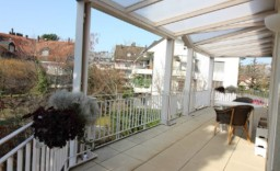 Balcon - Pully - Appartement