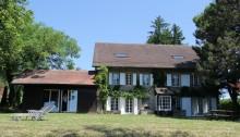 Façade - Lutry - Villa