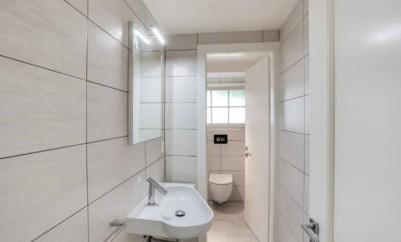 WC visiteurs- Lutry - Villa