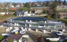 Bâtiment - Lutry - Appartement