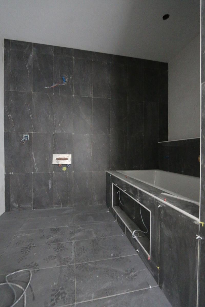 Lot 3 - Lutry - Salle de bain