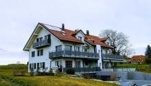Bâtiment - Sullens - Appartement