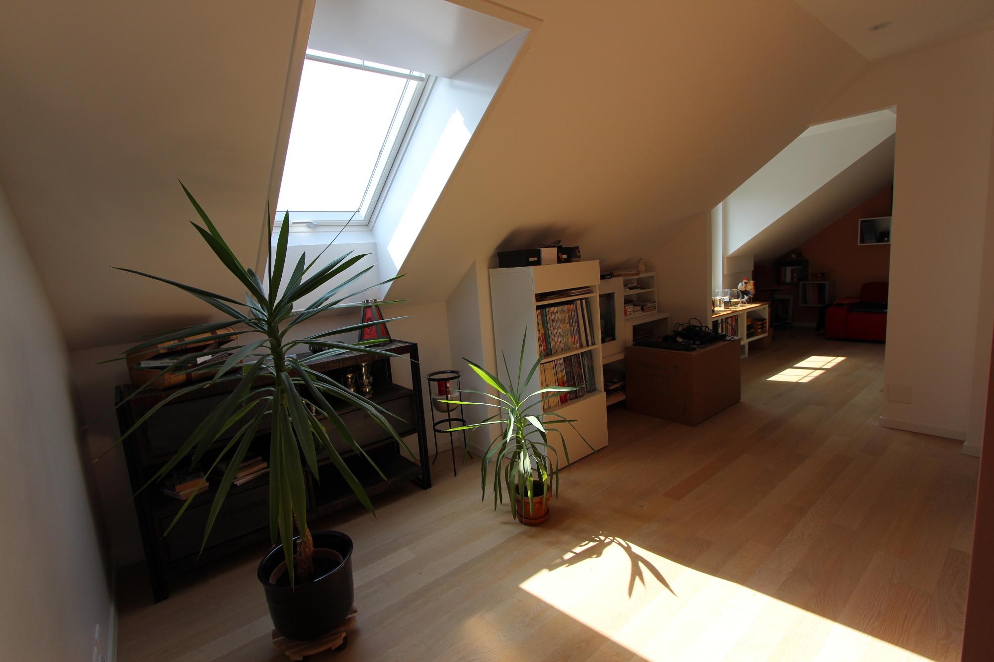 Couloir - Sullens - Appartement