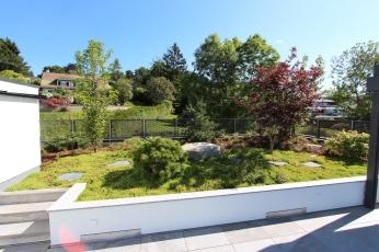 Lot 6 - Lutry - Jardin