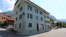 Bâtiment - Yvorne - Immeuble