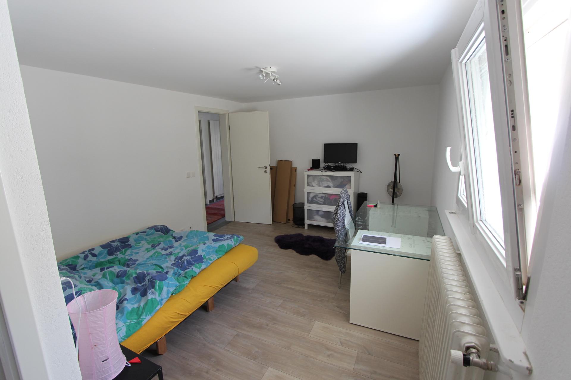 Chambre - Lausanne - Villa
